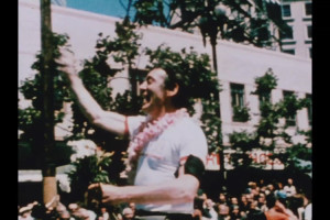 Harvey Milk, Pride Parade San Francisco 1970's