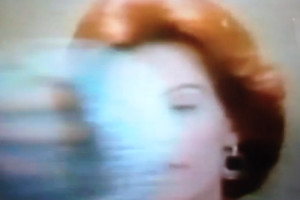 Anita Bryant, anti-gay activist, gets Pie'd in the Face 1970's