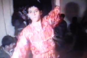 Bacha Baszi Boy, Afhanistan