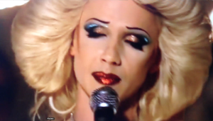 Hedwig and the Angry Inch, 2001